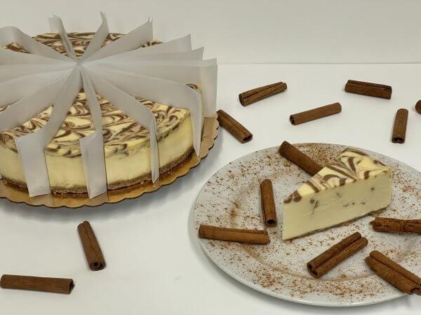 cheese cakes