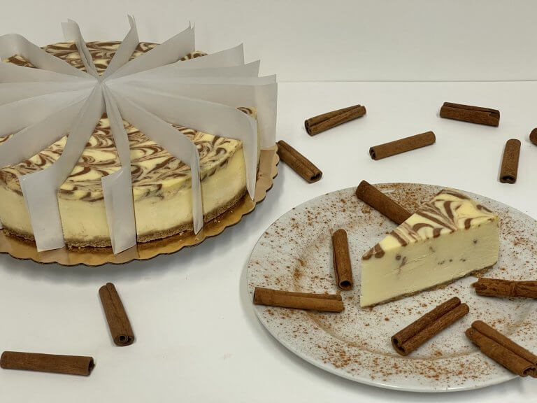 Different Types Of Cheesecakes