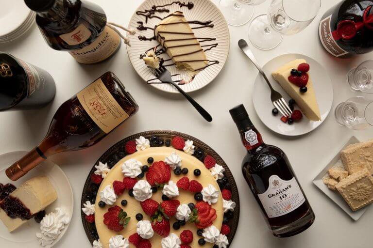 Why Cheesecakes Will Make That Birthday Amazing!